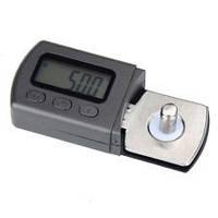 Цифрові ваги Pocket Scale SRS201 (±0,01-5 г) для голок вінілових програвачів