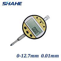 Индикатор цифровой Shahe 5307-10 (12.7/0.01 мм)