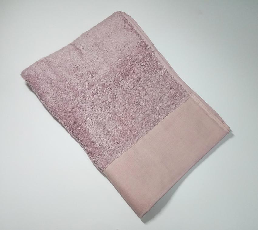 Полотенце махровое Pudra