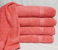 Рушник махровий Pink (Туреччина)
