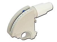 Пикфлоуметр GIMA для измерения пиковой скорости выдоха, 60-800 л/мин, США