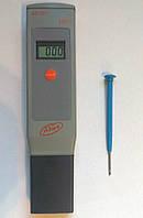 Влагозащищённый ТДС-метр Adwa AD201 (0 - 1999 ppm) с АТС (Венгрия), фото 1