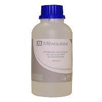 Жидкость для хранения pH и ОВП- метров МА 9015 Milwaukee 230 мл,США