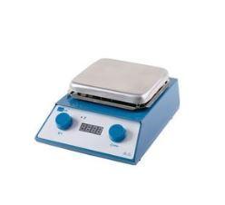 Мешалка магнитная РИВА‐03.2 с термопарой