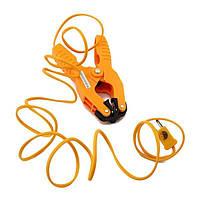 Термопара К-типа в форме клещей (-40... +200°C) Длина кабеля - 100 см