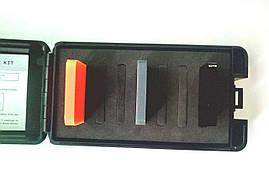 Комплект мір твердості Шора тип D (3 шт. HD)