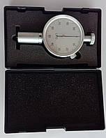 Дюрометр (твердомер) Шора модель LX-D SHORE D с одной стрелкой, шкала 0-100, фото 1