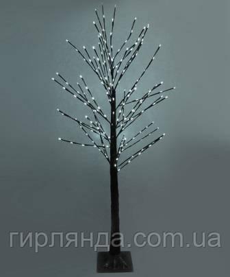Дерево вуличне 225 LED 1,5м,  білий