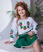 Український народний костюм Дубочок, фото 1