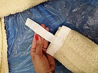 Люффа, натуральная мочалка для тела, 30-35 см