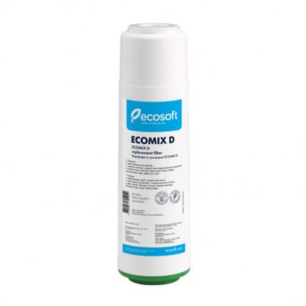 """Сменный картридж Ecosoft 2,5""""х10"""" EcomixD531 (CRV2510ECO), фото 2"""