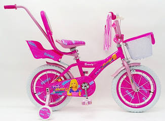 """Детский велосипед Beauty-1 16"""""""