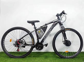 """Электровелосипед Azimut Nevada 29"""" li-ion 24V/350W"""