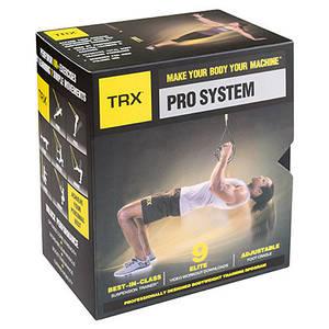 Петли TRX P5 Pro System