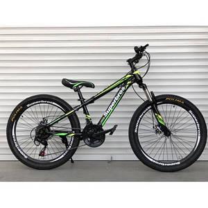 """Горный велосипед TopRider 285 24"""""""