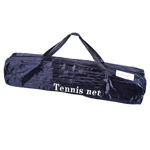 Сетка для большого тенниса (ячейка 4х4см)