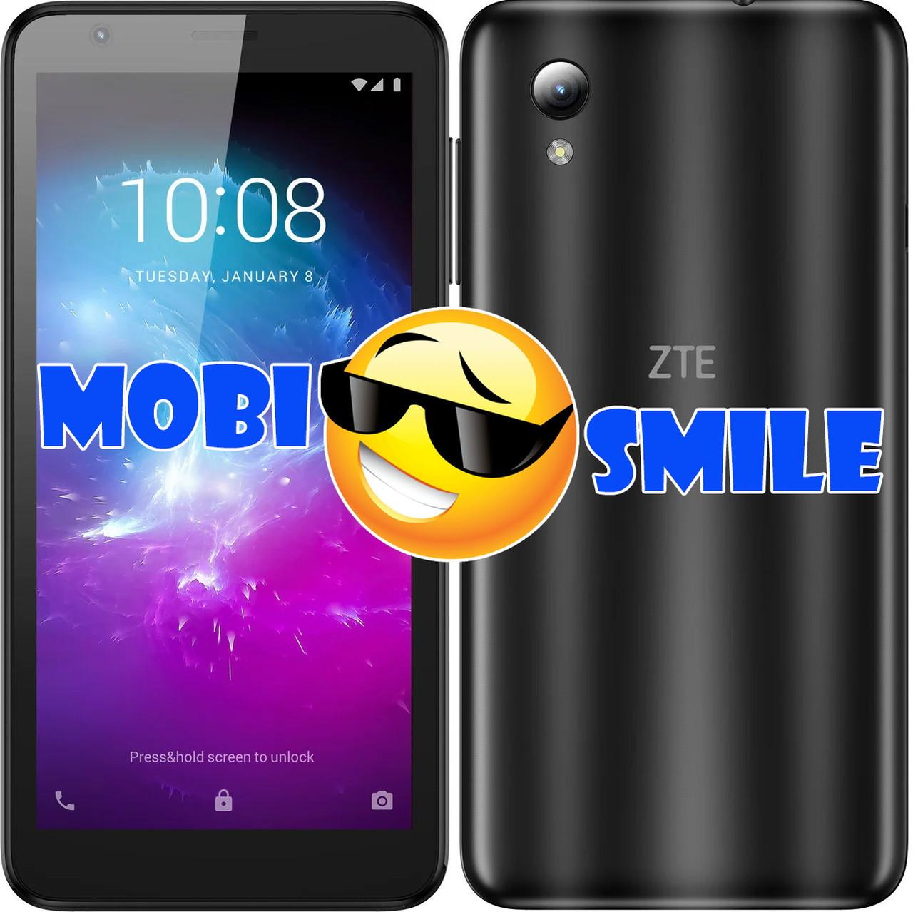 Смартфон ZTE Blade L8 1/16Gb Гарантия 12 месяцев