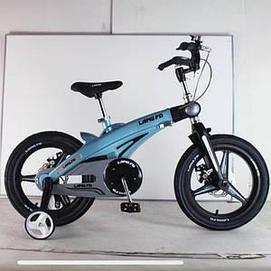 """Детский велосипед Sigma 16"""""""