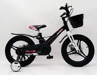 """Детский велосипед Sigma Hammer Hunter 16"""""""