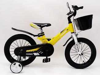 """Детский велосипед Sigma Hammer Hunter 14"""""""