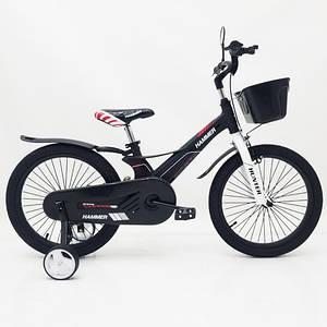 """Детский велосипед Sigma Hammer Hunter 18"""""""