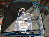 Авточохли модельні Prestige на Hyundai Accent, фото 2