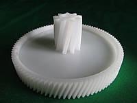 Шестерня Гамма Лепсе D=82 мм. (для мясорубки и кухонного комбайна)