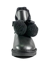 Уггі жіночі Lonza чорний 22211 (36), фото 2