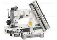 Промышленная лампасная машина Siruba VC 008-06064 P/VPL