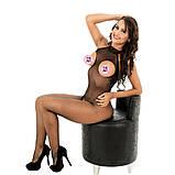 Эротическая боди-сетка в упаковке / сексуальное белье/ эротическое белье, фото 8