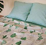 Постільна білизна 1.5 спальне, фото 2