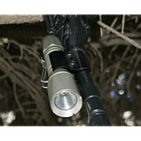 Кріплення до зброї 2 полов алюмін універс  F3456, фото 6