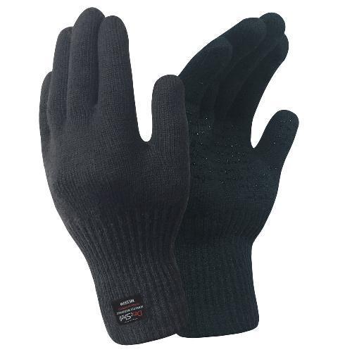Dexshell Flame Retardant Gloves L водонепроникні рукавички вогнетривкі