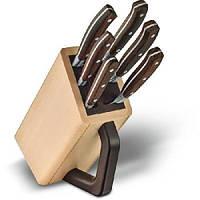 Набір кухонний Victorinox Grand Maitre Сhef's Wood Cutlery  (7.7240.6), фото 1