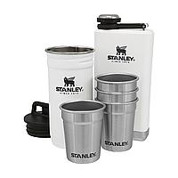 Подарунковий набір Stanley Adventure Polar: 2 фляги та 4 чарки