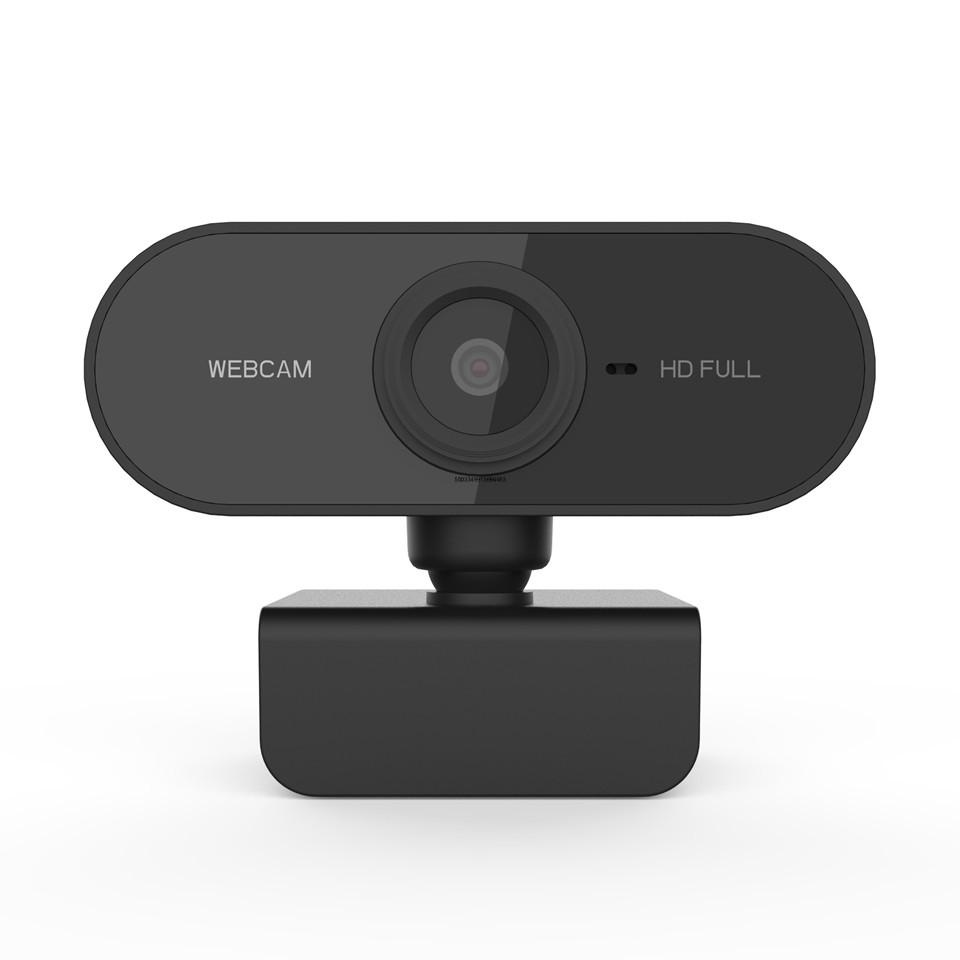 Веб камера Full HD 1080p (1920x1080) с встроенным микрофоном