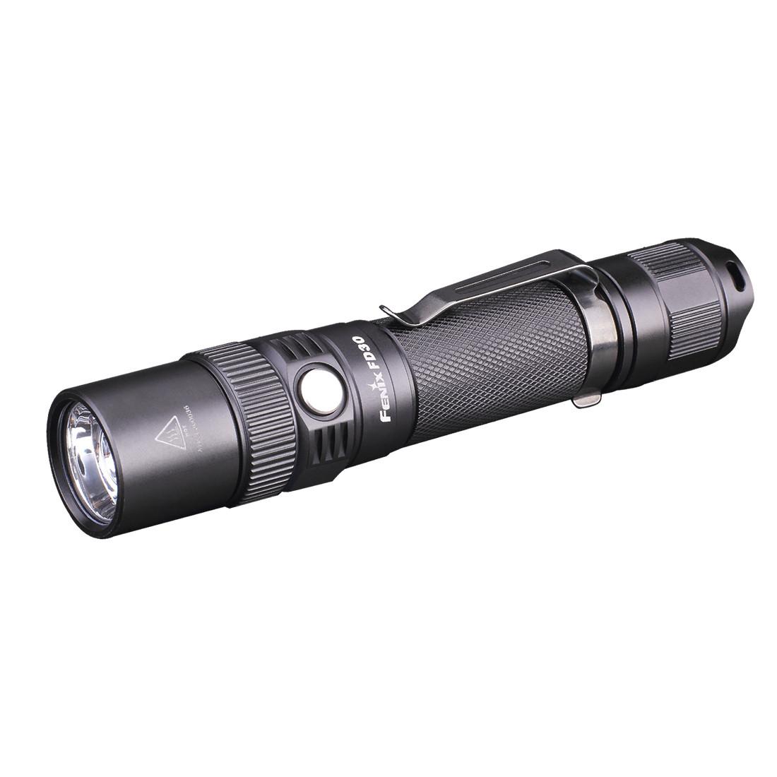 Ліхтар ручний Fenix FD30 з акумулятором