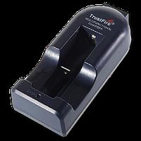 Зарядний пристрій маленький 1*18650 16340 Trustfire, фото 1