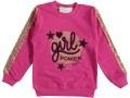Батник для дівчинки POWER GİRL 1-4 роки