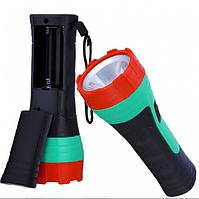 Ліхтарик ручний FD-828 на батарейках
