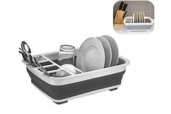 Сушка для посуду тарілок чашок і продуктів (00085)