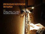 Ліхтар ручний Fenix LD15R Cree XP-G3, фото 7