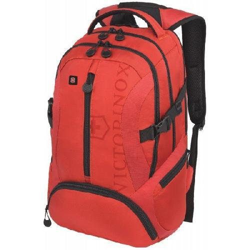 Рюкзак Victorinox VX SPORT, Scout 26 л червоний (Vt311051.03)