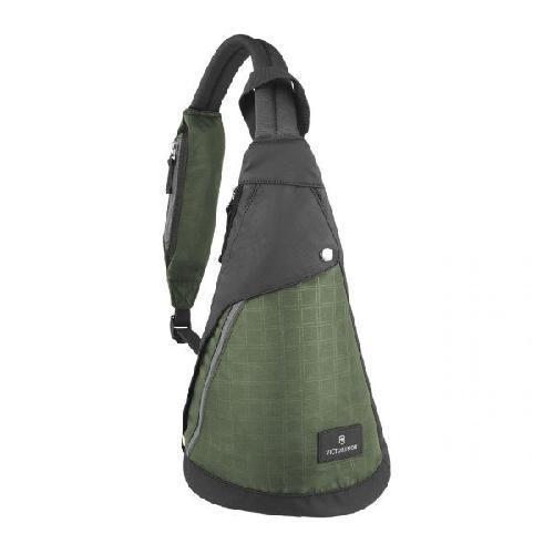 Рюкзак Victorinox ALTMONT 3.0, Monosling 13 л зелений (Vt601439)