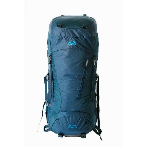 Рюкзак Floki 50+10 Tramp TRP-046-blue