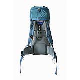 Рюкзак Floki 50+10 Tramp TRP-046-blue, фото 3