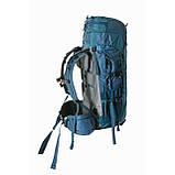 Рюкзак Floki 50+10 Tramp TRP-046-blue, фото 4