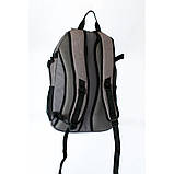 Рюкзак Slash Tramp TRP-036-grey, фото 2