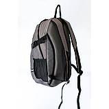Рюкзак Slash Tramp TRP-036-grey, фото 3