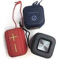 Портативная колонка с Bluetooth Hopestar P16, фото 1